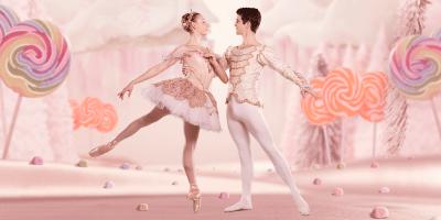 George Balanchine's The Nutcracker®<br /> December 8-31