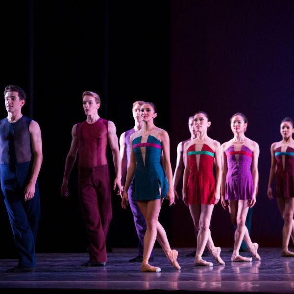 Fall For Dance News & Events