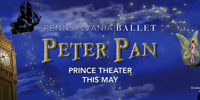 Peter Pan<br />