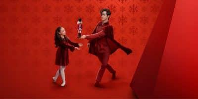 George Balanchine's The Nutcracker®<br /> December 7-31
