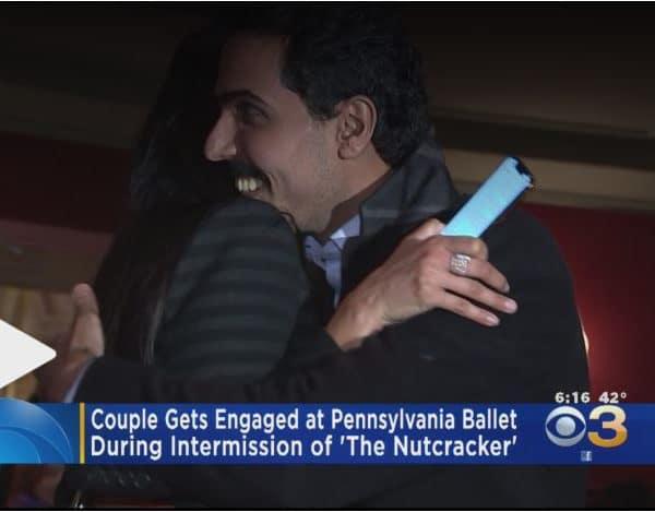 The Nutcracker News & Events