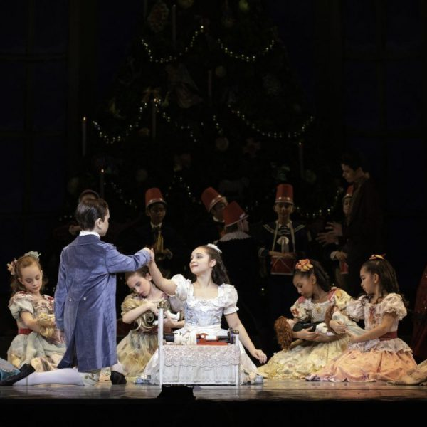 George Balanchine's The Nutcracker®