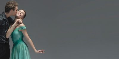 Breathtaking Balanchine<br /> May 7-10, 2020