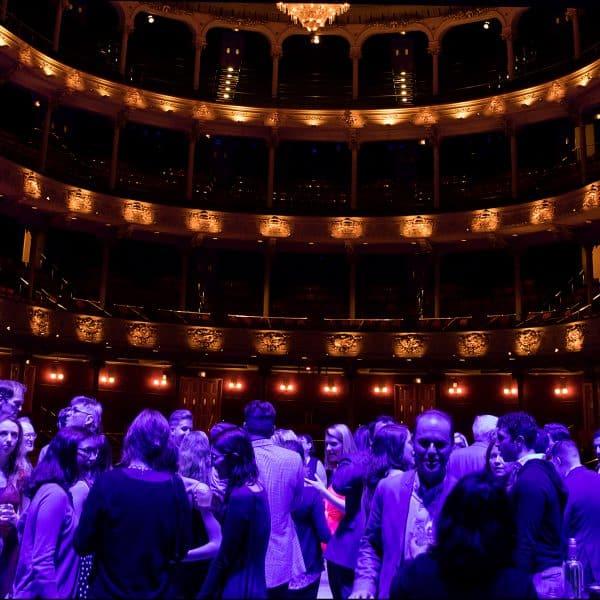Breathtaking Balanchine News & Events