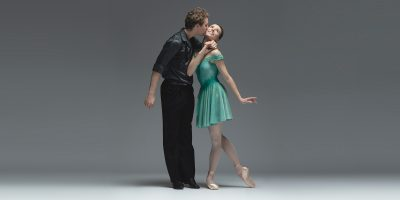 Breathtaking Balanchine<br />