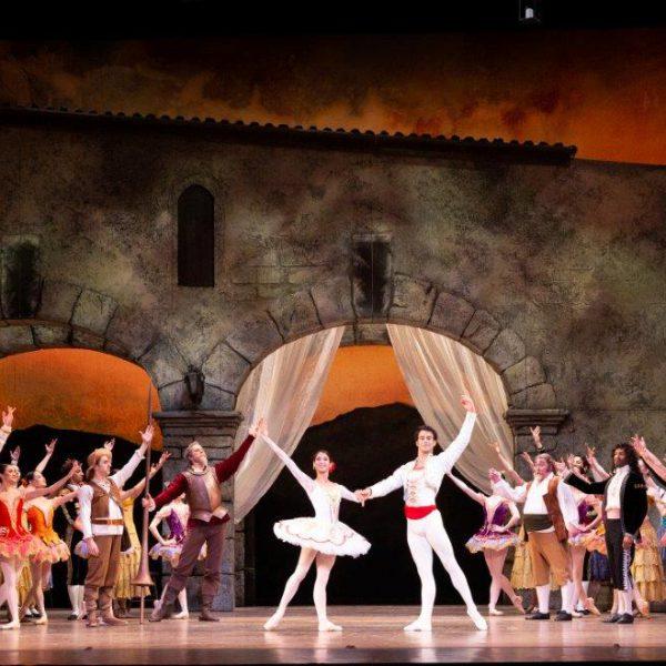 Don Quixote News & Events