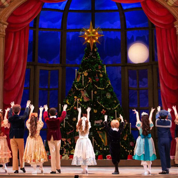 The Nutcracker News & Events