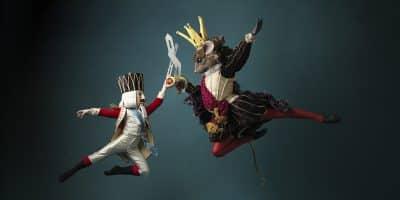 George Balanchine's The Nutcracker®<br /> December 11 – 31, 2020