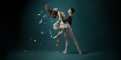 Swan Lake<br /> February 25 – March 7, 2021