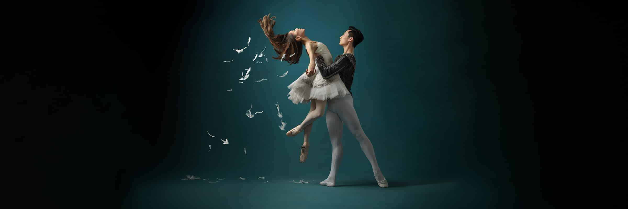 Ballerina (2021)