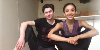 Stay #Connected with Pennsylvania Ballet